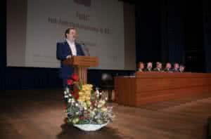 Председатель Форума Директор НП НСРО «РУСЛОМ.КОМ» Виктор Ковшевный