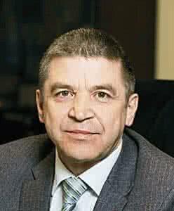 генеральный директор ТМК Чермет Фагим Валеев