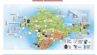 Photo of Крым откроет недра для всех
