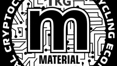 MaterialCoin