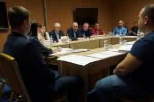 Общероссийский Профсоюз работников сферы сбора, утилизации и обработки отходов и вторичного сырья