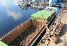 экспорт морем