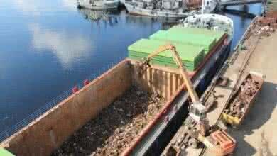 Photo of Запрет на экспорт стального лома из основных портов Дальнего Востока