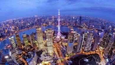Деловая поездка в Китай с 22 по 27 октября 2018 года