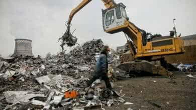 Photo of Бизнес попросил у премьера защиты от налога за утилизацию отходов