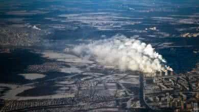 Второе дыхание: зачем Сбербанк участвует в нацпроекте «Чистый воздух»