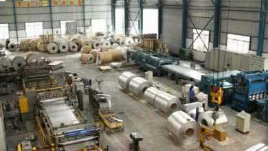 Китай с июля ограничит импорт алюминия