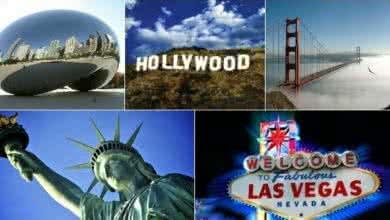 Photo of Деловой тур в США Чикаго–Цинциннати–Лас-Вегас–Голливуд