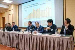 12-13 февраля 2019г. состоялась 3-я Международная промышленная конференция «Электросталь технология, оборудование, материалы»