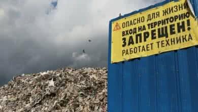 Нового госоператора отходов может возглавить бывший чиновник из Московской области