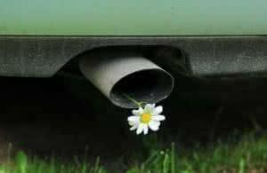 Экологический налог на автомобиль