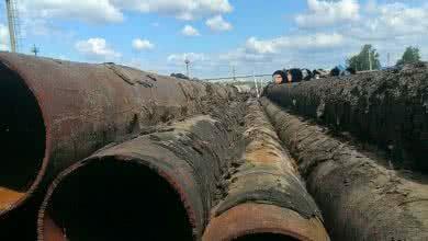 Photo of В Минэнерго обсудят проблему переработки труб, использованных в нефтехимии