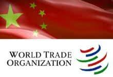 Китай и WTO