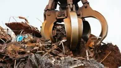 Почему падают цены на лом, в то время как дорожает железная руда