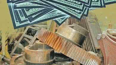 России нужна программа увеличения потребления металла