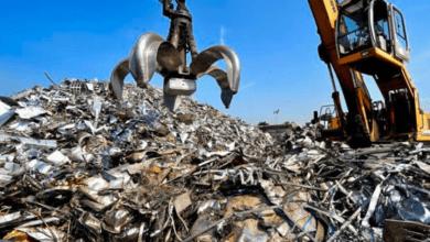 Photo of Россия вводит экспортные квоты на лом черных металлов