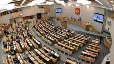 В Госдуму внесен законопроект о доступности экологической информации