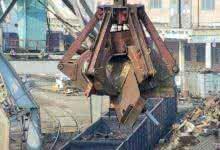 До 1 сентября 2019 должны внести в правительство проекты изменений в постановления, касающиеся отчуждения лома и отходов черных и цветных металлов