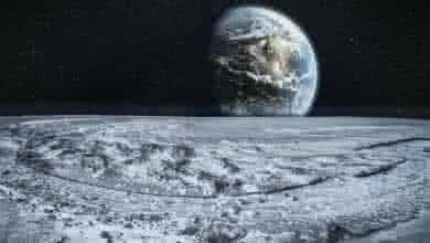 Редкоземельные металлы будут добываться на Луне