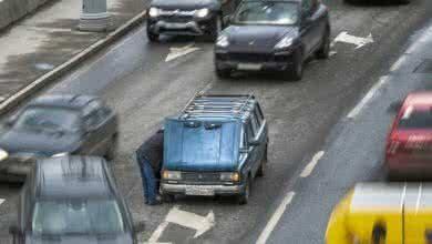 В Госдуме предлагают запретить эксплуатацию старых машин