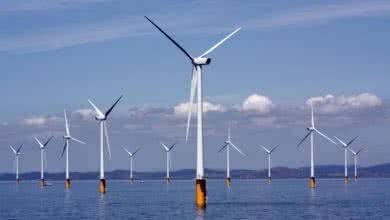 Мировому парку ветротурбин потребуется более 5,5 млн. тонн меди в ближайшие 10 лет