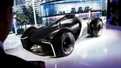 Photo of Будущее электромобилей становится настоящим