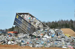 Минприроды заявило об угрозе мусорного коллапса в регионах