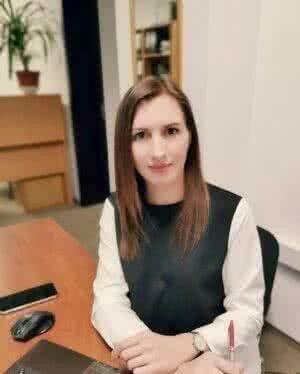 Бузько Елена Валерьевна