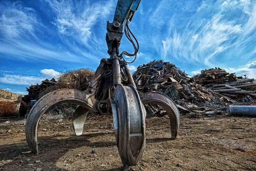 современные технологии переработки