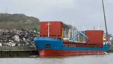 Photo of Ассоциация НСРО «РУСЛОМ.КОМ» дала отрицательный отзыв на инициативу по введению ограничений экспорта лома черных металлов