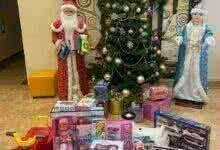 Photo of Новый год с ГК «Akron Holding»