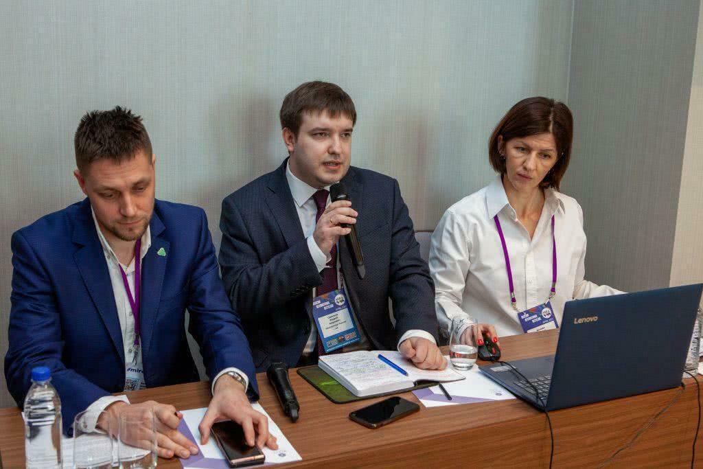 Форум «Лом черных и цветных металлов» и выставка MIR Expo-2021 состоялись в Москве