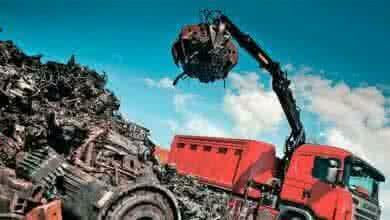 РУССКИЙ БИЗНЕС / МЕТАЛЛУРГИЯ В России возвращают НДС на лом черных и цветных металлов. Металлурги ожидают роста цен на свою продукцию и требуют пересмотра налоговых нововведений