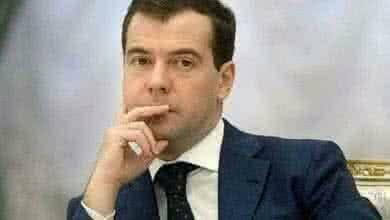 Медведев одобрил мораторий на экологический сбор