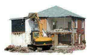 Пост-релиз. Круглый стол «Демонтаж и утилизация строительных отходов»