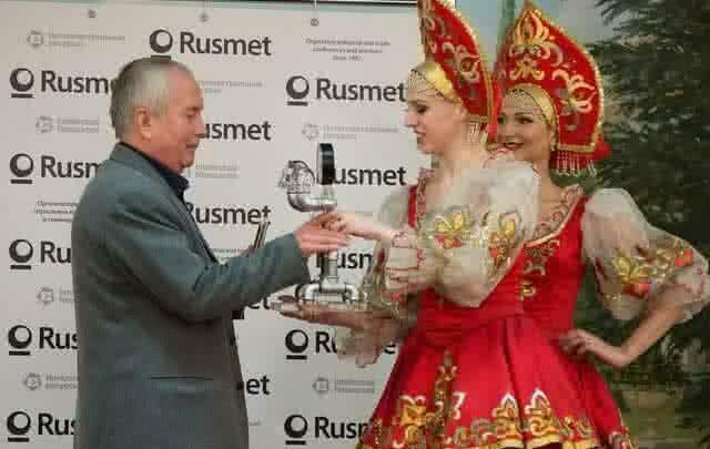 Конкурс RUSLOM 2013