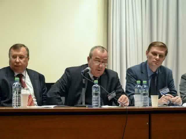 Конференция 14 ноября 2012 Москва