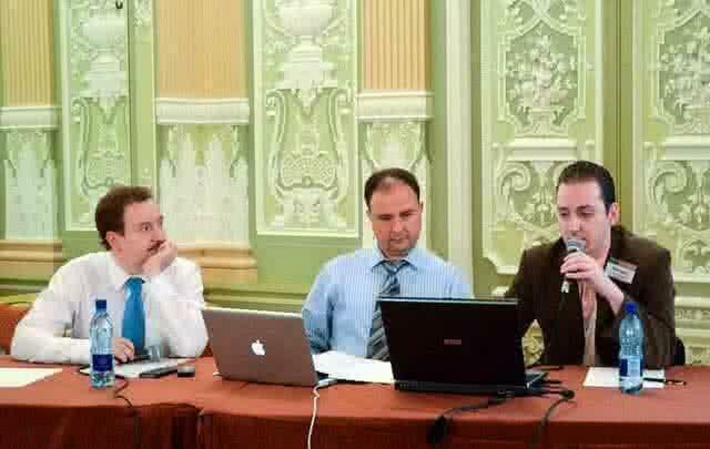 Конференция 26-27 июня 2012 Санкт-Петербург
