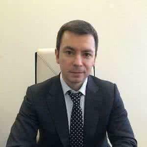Олег Станиславович Рябко